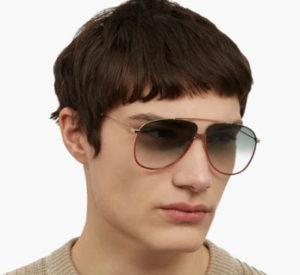 Os óculos básicos que todo homem precisa ter Moda e Estilo Objetos de Desejo